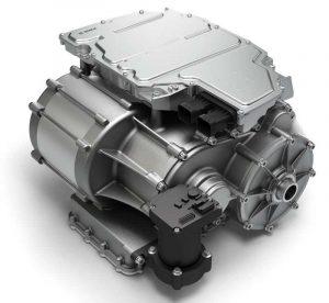 В Bosch считают, что электромобилям нужен вариатор