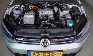 Компания Bosch убеждает, что их вариатор CVT4EV повышает эффективность электромобиля