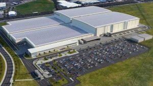 Nissan анонсировал инвестиционный план по развитию предприятия в Сандерленде