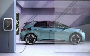 Volkswagen откажется от ДВС в Европе к 2033-2035 гг.