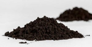 Древесный угольный порошок для аккумуляторов начали выпускать на опытном производстве «Lignode by Stora Enso» в Сунила (Финляндия)