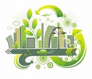 Каков план «зелёной» экономики в Великобритании?