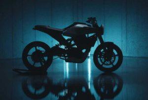 Bajaj создает новый бренд электромотоциклов