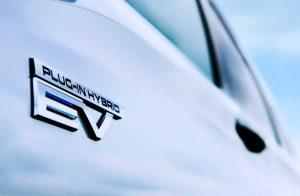Второе поколение Mitsubishi Outlander Plug-In Hybrid появится в конце первого квартала 2022 года