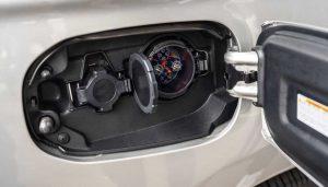 Mitsubishi Outlander Plug-In Hybrid второго поколения выйдет в 2022 году
