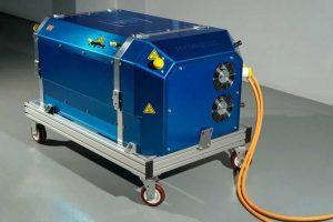 Топливный элемент GM Hydrotec для грузовых автомобилей