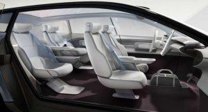 Компания Volvo представила свое видение электрификации автомобилей