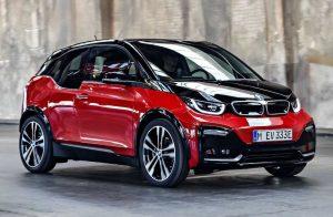 Производство BMW i3 для продажи на территории США сворачивают