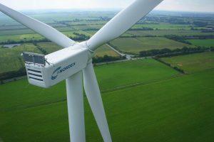 Nordex Group выпустит 70 ветряных турбин для заказчиков в Бразилии