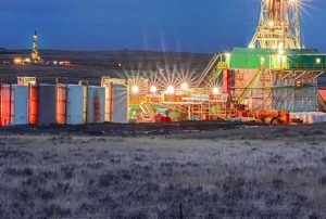 Нефтегазовая компания заключила контракт закупку солнечной электроэнергии