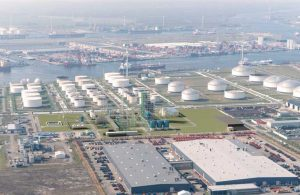 GIDARA Energy, PARO, bp и Linde объявили о сотрудничестве в сфере производства метанола