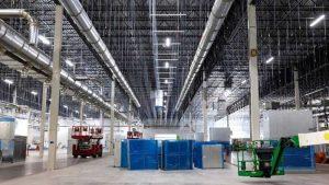 GM построит ещё два аккумуляторных завода