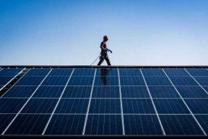 Компания Nexwell Power получила кредит на строительство солнечных электростанций в Испании
