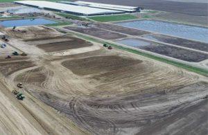 Gevo NW Iowa RNG договорилась о поставках RNG с BP