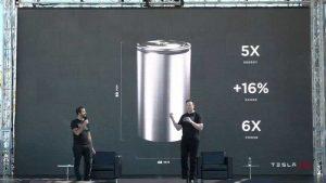 BYD опровергли слухи о поставках аккумуляторов Blade в Tesla