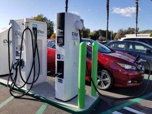 Рынок электромобилей напрямую зависит от развития инфраструктуры для них