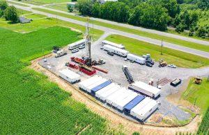 Strategic Biofuels завершили испытания скважин CSS