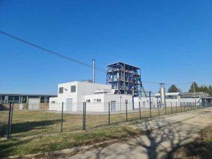 EQTEC введет в строй завод по переработке отходов в Хорватии