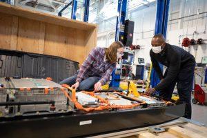Совместное предприятие Ford и SK Innovation по производству аккумуляторов в Европе будет расширено