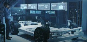 В Foxconn делают ставку на электромобили