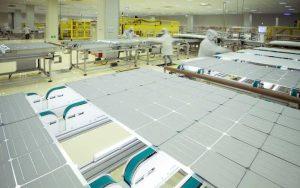 Xinyi Solar заключили долгосрочный контракт с Longi Solar
