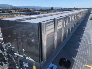 Daroga Power развернет инфраструктуру из топливных элементов Bloom Energy