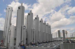 Greenlane заключили контракты на модернизацию оборудования
