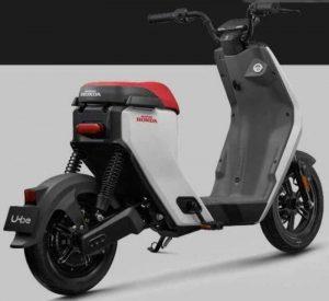 Honda U-BE