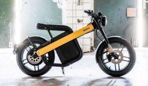 BREKR обещает революцию в сфере электромотоциклов