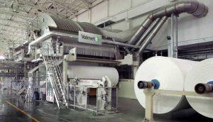 Chongqing Lee & Man Pulp Manufacturing выбрали Valmet Oyj для модернизации котла-утилизатора
