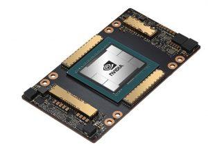 Суперкомпьютеры Tesla используют графические процессоры NVIDIA