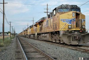 Progress Rail одобрили предложение Union Pacific по использованию биодизеля
