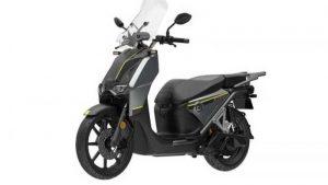 Электрический скутер Super Soco CPx выходит в Северной Америке