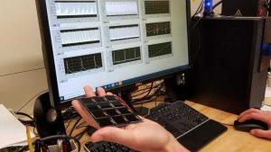 Собираемая энергия для питания датчиков и перезаряжаемых устройств