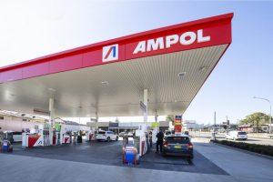 Ampol рассматривает экспансию в Новую Зеландию