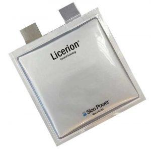 Sion Power собирается представить революционный аккумулятор Licerion-EV
