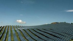 NextEra продаёт солнечную электростанцию компании AES Indiana