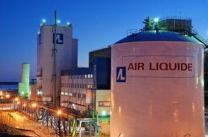 В Оберхаузене будет построен завод по производству «зеленого» водорода