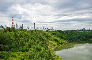 Imperial Oil организует в Канаде производство возобновляемого дизельного топлива