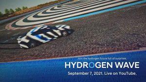 Компания Hyundai организует форум Hydrogen Wave