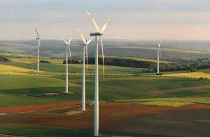 Отказ от ветрогенераторов для сохранения красивого ландшафта
