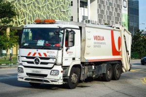 Veolia UK заявляют о важности установок ERF в структуре выработки электроэнергии