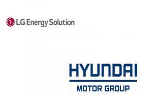 Hyundai и LGES построят предприятие по производству аккумуляторов для электромобилей