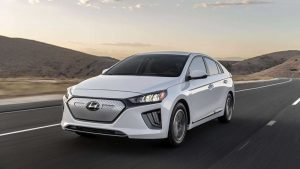 Hyundai запустили в Европе программу Mocean