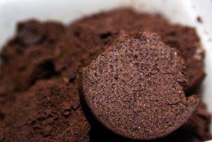 EcoBean будет заниматься переработкой кофейной гущи
