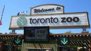 В зоопарке Торонто реализуют биогазовый проект