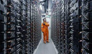 EIG покупает аккумуляторный комплекс EDF West Burton B
