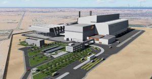 Продукция Konecranes будет поставляться на крупнейший завод по переработке отходов