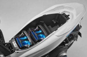 Производители электроскутеров создают консорциум сменных аккумуляторов