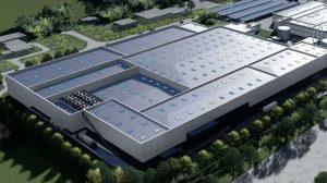 ACC получит в Германии финансирование на строительство гигафабрики аккумуляторов